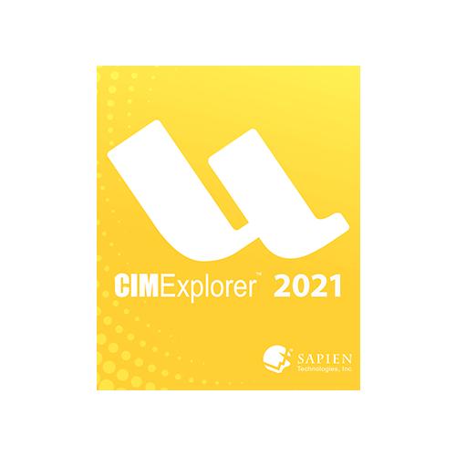 CIM  Explorer 2021