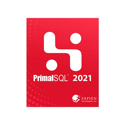 PrimalSQL 2021