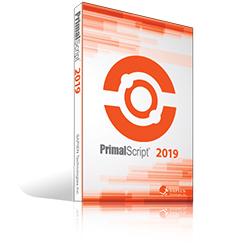 PrimalScript 2019