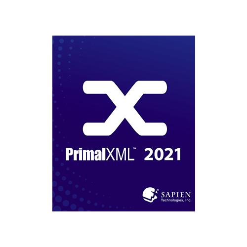 PrimalXML 2021