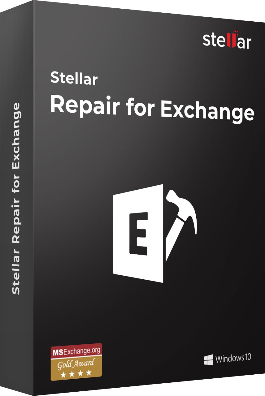 Stellar Repair for Exchange