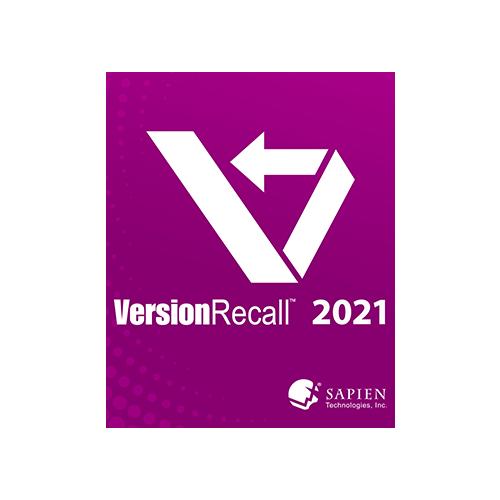 VersionRecall 2021