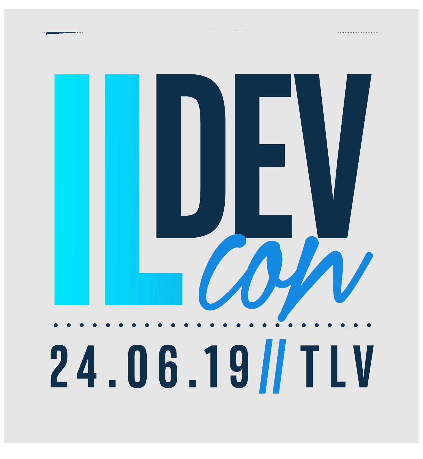 ILDevCon 2019